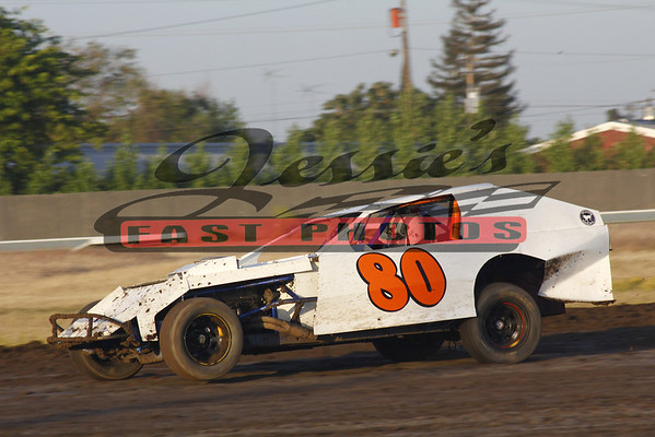 Stockton 99 Dirt